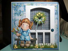 Cottage Creations: Summer Screen Door