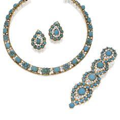 cartier ||| jewellery ||| sotheby's n08716lot5y9chen