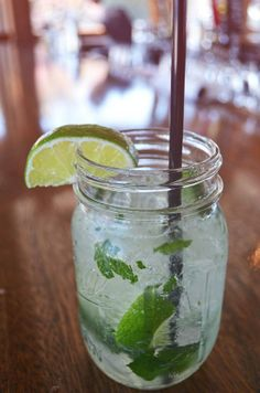 10 Mint Cocktails Recipes