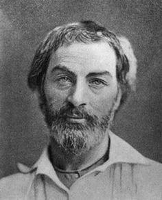"""I SING the body electric,"" Walt Whitman wrote in 1855,in ""Leaves of Grass,"" his ecstatic epic poem of American life, he depicted himself as a live wire, a relay station for all the voices of the earth, natural or invented, human or mineral. ""I have instant conductors all over me,"" he wrote. ""They seize every object and lead it harmlessly through me… My flesh and blood playing out lightning to strike what is hardly different from myself."""