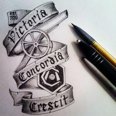 Victoria Concordia Crescit by SeJason56.deviantart.com on @deviantART