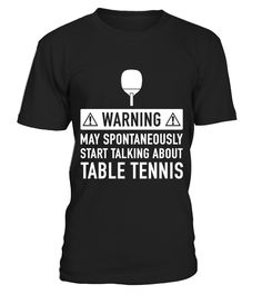 Table Tennis Original Gift Idea  Funny Cute T-shirt, Best Cute T-shirt