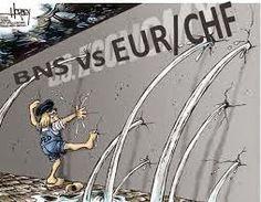 FXCM publie un résumé détaillé des événements du krach éclair de la BNS