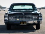 1966 Cadillac Fleetwood Sixty Special Brougham (68169-P) '1965–66