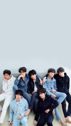 BTS Love Yourself Tear Concept Photo Wallpaper Kim Namjoon, Kim Taehyung, Bts Bangtan Boy, Seokjin, Billboard Music Awards, K Pop, Taekook, Bts Group Photos, Bts Aesthetic Pictures