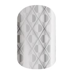 Geo Moon | Jamberry  See 300+ nail wrap designs and order at: https://jackieshaw.jamberry.com/us/en/