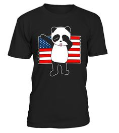 """# Funny Panda Dabbing With American Flag T-shirt .  Special Offer, not available in shops      Comes in a variety of styles and colours      Buy yours now before it is too late!      Secured payment via Visa / Mastercard / Amex / PayPal      How to place an order            Choose the model from the drop-down menu      Click on """"Buy it now""""      Choose the size and the quantity      Add your delivery address and bank details      And that's it!      Tags: T-shirt with a Panda has dab dance…"""