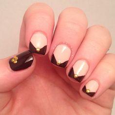 Instagram photo by nails_by_holly #nail #nails #nailart