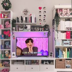 Room Ideas Bedroom, Girls Bedroom, Bedroom Decor, Bedrooms, Army Room Decor, Cute Room Decor, Dream Rooms, Dream Bedroom, Bts