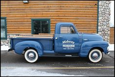 1953 Chevrolet 3100 | Mecum Auctions