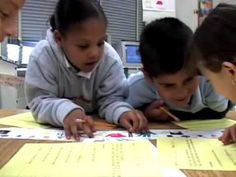 Kagan Cooperative Learning-Structures for Success Part 1  An introductory video about the benefits and research using Kagan Structures for the classroom.
