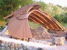 New House Garden Architecture Pergolas Ideas Landscape Design, Garden Design, House Design, Garden Architecture, Architecture Design, Outdoor Projects, Backyard Landscaping, Outdoor Living, Home And Garden