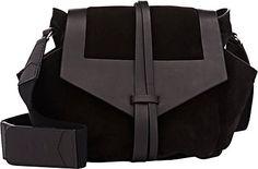 We Adore: The Hanley Shoulder Bag from Isabel Marant at Barneys New York
