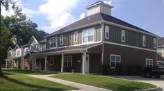 Contact Nick Peckham and team for deep green building projects and architecture in Columbia and Mid-Missouri. Columbia Missouri, Cottage Grove, Green Building, Sustainable Design, Mansions, Architecture, House Styles, Home Decor, Arquitetura