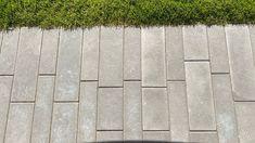 Piano-kivet Sidewalk, Side Walkway, Walkway, Walkways, Pavement