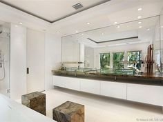 5045 SW 82nd St, Miami, FL 33143 | MLS #A10721560 | Zillow Two Story Windows, Miami Houses, Spa Like Bathroom, Formal Living Rooms, Shower Tub, French Doors, Home Values, The Neighbourhood, Home And Family