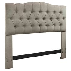 Ava Upholstered Headboard | Joss & Main