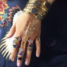 Metallic Temporary Tattoos|Shop Social |Flash Tattoos