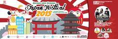 Kagi Nippon He ~ Anime Nippon-Jin: BINTARO JAPANESE FESTIVAL 2015 - Banten, Indonesia...