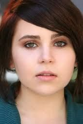 """Mae Whitman for Art3mis: """"Ready Player One"""". #readyplayerone Like there would be doubts."""