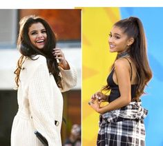 Selena Gomez Thrilled With Ariana Grande's Statement: She's More Than Justin Bieber's Ex