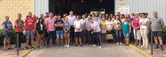 Salva la veu del Poble: Cullera oferta más de 200 contratos a vecinos en l...