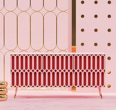Royal Stranger - Exclusive Furniture