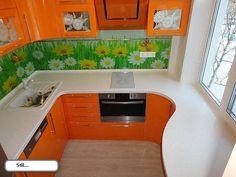 маленькая кухня: 27 тыс изображений найдено в Яндекс.Картинках