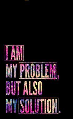 """Problem"" galaxy wallpaper I created!"