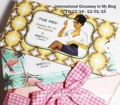 Дневники лакоманьяка: International Giveaway  MoYou London для подписчик...