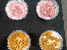 Imagem da receita Iogurte grego caseiro