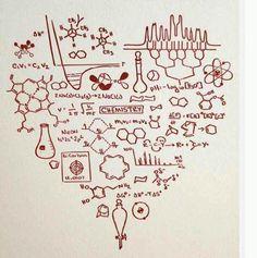 chemistry love.