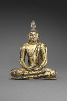 Asian Art in Brussels Modern Art, Contemporary Art, Detroit Zoo, Tin Can Art, Gautama Buddha, 11th Century, Asian Art, Cartoon Art, Pop Art