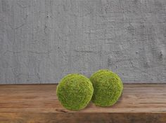 Mosballen DIY, makkelijk zelf te maken