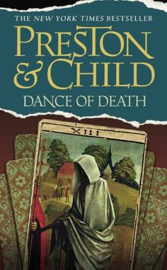 The Dance of Death   Review this book on www.faerytalemagic.com