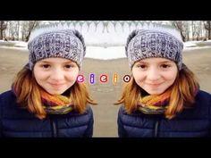▶ Alina Kukushkina - Old MacDonald Had A Farm - YouTube