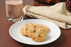 Mai rapid de atat nu e poate. Biscuiti de casa in 30 de minute - www.foodstory.ro