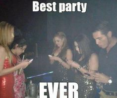 This is How The Best Party Looks!
