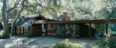 schaffer residence plan - Google Search