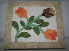 MDF cabinet - Patchwork in Styrofoam | BEL CRAFT | Elo7  {22jul14}