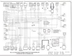 Bmw k1200lt electrical wiring diagram #2