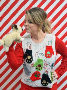 http://www.popularclothingstyles.com/category/ugly-sweater/ 17 Ugly Christmas Sweater DIYs for ALL of Your Holiday Parties via Brit + Co