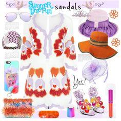 The Cutest Summer Sandals