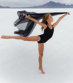 dream big, set goals + take action. | dance gear