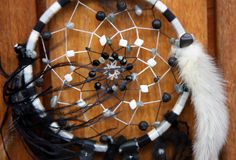 Dreamcatcher Viking with Agath by snovedi.ru