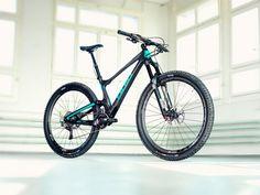 Bold Linkin Trail, suspensión trasera interna para una bicicleta que dará mucho que hablar | TodoMountainBike