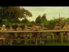 MOONRISE KINGDOM - Trailer HD Legendado - YouTube