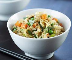 Stir-Fry Special - Fried Rice