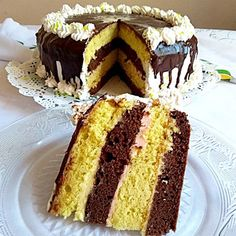 Hungarian Recipes, No Bake Cake, Vanilla Cake, Tart, Muffin, Food And Drink, Pudding, Sweets, Baking
