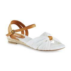 86fa01b5e31 8 Best 2015 SEARS MUST HAVE SANDALS images